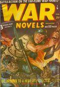 War Novels Magazine (1952 Stadium) Pulp 1