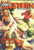 Spicy Western Stories (1936-1942 Culture Publications) Pulp Vol. 8 #5