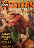 Spicy Western Stories (1936-1942 Culture Publications) Pulp Vol. 9 #1