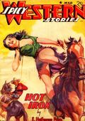 Spicy Western Stories (1936-1942 Culture Publications) Pulp Vol. 9 #2