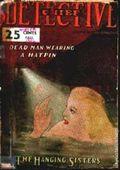 Chief Detective (1946 H.C. Blackerby) Vol. 1 #1
