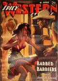 Spicy Western Stories (1936-1942 Culture Publications) Pulp Vol. 9 #3