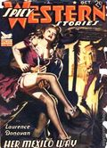 Spicy Western Stories (1936-1942 Culture Publications) Pulp Vol. 10 #1