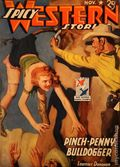 Spicy Western Stories (1936-1942 Culture Publications) Pulp Vol. 10 #2