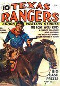 Texas Rangers (1936-1958 Standard) Pulp Vol. 1 #1
