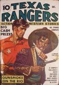 Texas Rangers (1936-1958 Standard) Pulp Vol. 1 #2