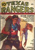 Texas Rangers (1936-1958 Standard) Pulp Vol. 2 #2