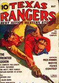 Texas Rangers (1936-1958 Standard) Pulp Vol. 2 #3