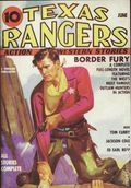 Texas Rangers (1936-1958 Standard) Pulp Vol. 3 #1