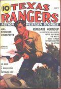 Texas Rangers (1936-1958 Standard) Pulp Vol. 3 #2