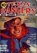 Texas Rangers (1936-1958 Standard) Pulp Vol. 3 #3