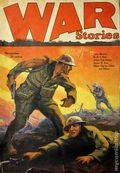 War Stories (1926-1932 Dell) Pulp 1st Series Vol. 1 #1