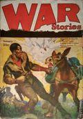 War Stories (1926-1932 Dell) Pulp 1st Series Vol. 1 #3