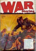 War Stories (1926-1932 Dell) Pulp 1st Series Vol. 2 #1