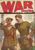 War Stories (1926-1932 Dell) Pulp 1st Series Vol. 2 #2