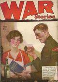 War Stories (1926-1932 Dell) Pulp 1st Series Vol. 2 #3