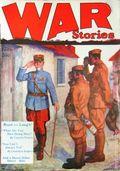 War Stories (1926-1932 Dell) Pulp 1st Series Vol. 3 #1