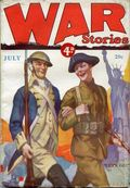 War Stories (1926-1932 Dell) Pulp 1st Series Vol. 3 #2
