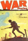 War Stories (1926-1932 Dell) Pulp 1st Series Vol. 3 #3