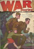 War Stories (1926-1932 Dell) Pulp 1st Series Vol. 4 #11