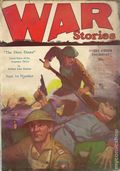 War Stories (1926-1932 Dell) Pulp 1st Series Vol. 4 #12