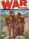War Stories (1926-1932 Dell) Pulp 1st Series Vol. 4 #13