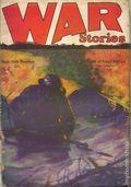 War Stories (1926-1932 Dell) Pulp 1st Series Vol. 5 #14