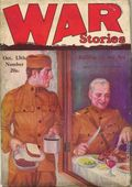 War Stories (1926-1932 Dell) Pulp 1st Series Vol. 5 #15