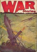 War Stories (1926-1932 Dell) Pulp 1st Series Vol. 5 #16