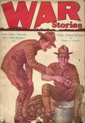 War Stories (1926-1932 Dell) Pulp 1st Series Vol. 6 #17