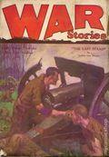 War Stories (1926-1932 Dell) Pulp 1st Series Vol. 6 #18
