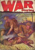 War Stories (1926-1932 Dell) Pulp 1st Series Vol. 6 #19