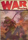 War Stories (1926-1932 Dell) Pulp 1st Series Vol. 7 #22