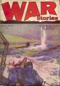 War Stories (1926-1932 Dell) Pulp 1st Series Vol. 8 #23