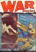 War Stories (1926-1932 Dell) Pulp 1st Series Vol. 8 #24