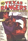 Texas Rangers (1936-1958 Standard) Pulp Vol. 4 #2