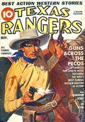 Texas Rangers (1936-1958 Standard) Pulp Vol. 4 #3