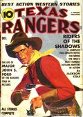 Texas Rangers (1936-1958 Standard) Pulp Vol. 5 #1