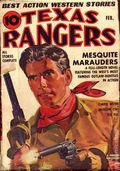 Texas Rangers (1936-1958 Standard) Pulp Vol. 5 #3