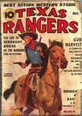 Texas Rangers (1936-1958 Standard) Pulp Vol. 6 #1