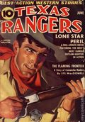 Texas Rangers (1936-1958 Standard) Pulp Vol. 6 #3