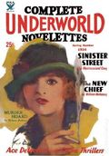 Complete Underworld Novelettes (1932-1934 Carwood Publishing) Pulp Vol. 2 #3