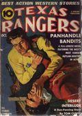 Texas Rangers (1936-1958 Standard) Pulp Vol. 7 #2