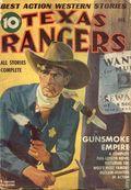 Texas Rangers (1936-1958 Standard) Pulp Vol. 8 #1
