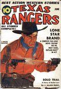 Texas Rangers (1936-1958 Standard) Pulp Vol. 8 #3