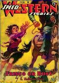 Speed Western Stories (1943-1948 Trojan-Arrow) Pulp Vol. 1 #2