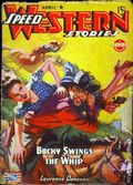 Speed Western Stories (1943-1948 Trojan-Arrow) Pulp Vol. 1 #4