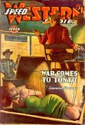 Speed Western Stories (1943-1948 Trojan-Arrow) Pulp Vol. 1 #6