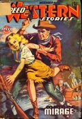 Speed Western Stories (1943-1948 Trojan-Arrow) Pulp Vol. 2 #2