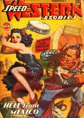 Speed Western Stories (1943-1948 Trojan-Arrow) Pulp Vol. 2 #3